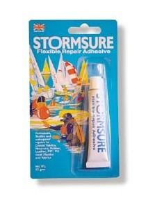 Stormsure - Neopreen En Rubber Lijm - 15 gram - Yachticon - Reparatie - 11.1771.00