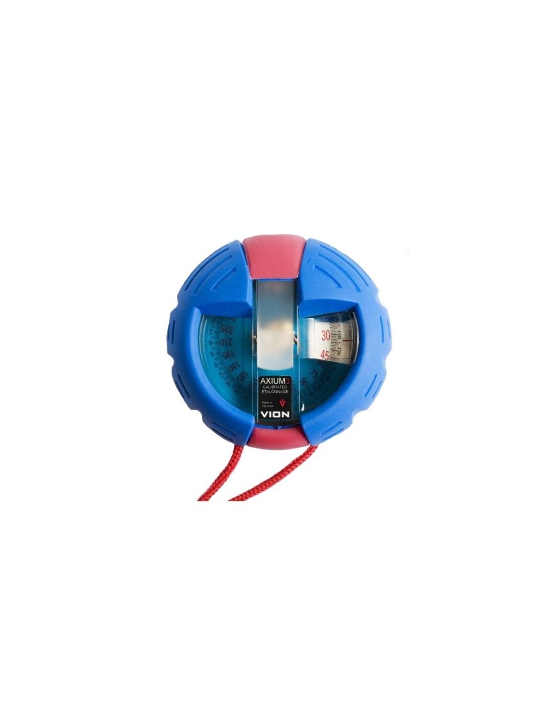 Vion Axium 3 Kompas - Blauw - VION - Scheepsinstrumenten - AX B