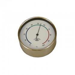 Hygrometer Mini - 90 mm - Delite - Scheepsinstrumenten - 300700