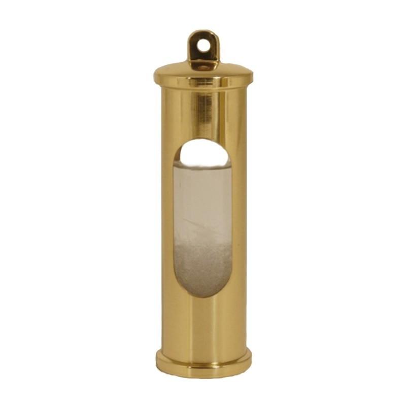 Stormglas - Messing - Delite - Scheepsinstrumenten - 550101 - €95,00