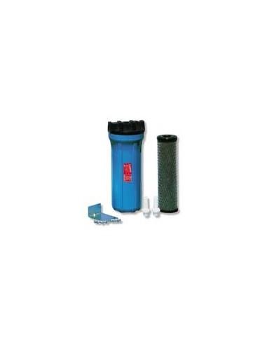 Drinkwater Filter Set - Groot - Aansluiting 13 mm - Yachticon - Onderhoud - 01.0722.00 - €67,00