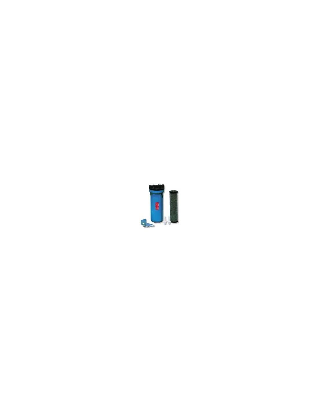 Drinkwater Filter Set - Groot - Aansluiting 13 mm - Yachticon - Onderhoud - 01.0722.00