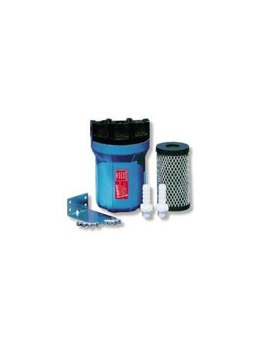 Drinkwater Filter Set - Klein - Aansluiting 13 mm - Yachticon - Onderhoud - 01.0722.0723 - €65,90