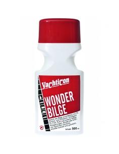 Wonder Bilge Reiniger - Reinigt De Buik Van Het Schip - 500 ml