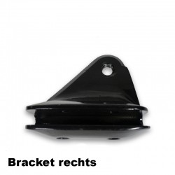 Ruddersafe - Onderdeel - Bracket Rechts