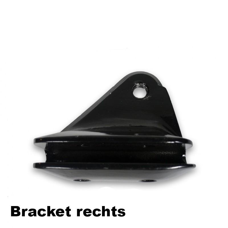 Ruddersafe - Onderdeel - Bracket Rechts - Ruddersafe - Ruddersafe - RS16001 - €27,50