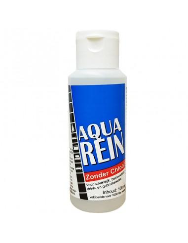 Aqua Rein - Nieuwe Formule - 100 ml - Yachticon - Onderhoud - 01.0001R - €12,95