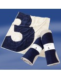 Strandlaken - Sea Beach Towel - Navy