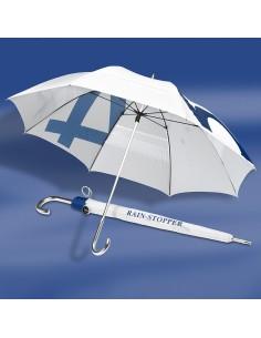 Paraplu - Windbrella - 2 Persoons - Royal Blue