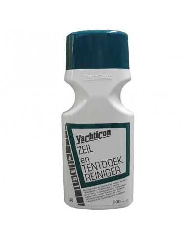 Zeil En Tentdoek Reiniger - 500 ml - Yachticon - Onderhoud - 02.1027.00 - €13,90