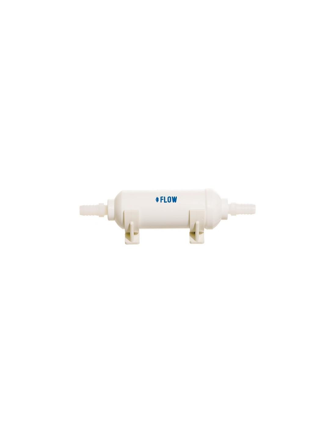 Inline Water Filter - Uitgang 13 mm - Yachticon - Onderhoud - 01.1769.00