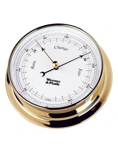 Endurance I 125 - Barometer - Messing - 152 mm