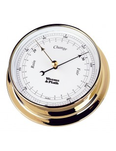 Endurance I 85 - Barometer - Messing - 108 mm