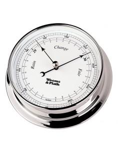 Endurance I 85 - Barometer - Verchroomd - 108 mm