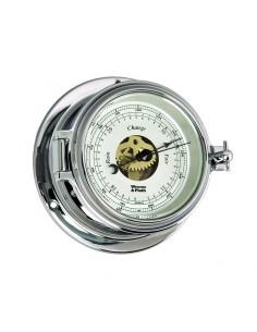Endurance II 105 - Barometer - Open - Verchroomd - 121 mm