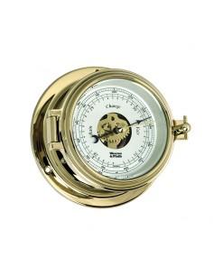 Endurance II 105 - Barometer - Open - Messing - 121 mm