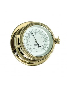 Endurance II 105 - Thermometer - Messing - 121 mm