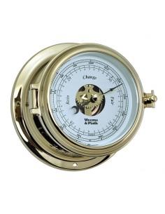 Endurance II 115 - Barometer - Open - Messing - 152 mm