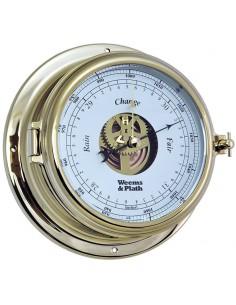 Endurance II 135 - Barometer - Open - Messing - 178 mm