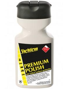 Premium Polish Met Teflon - Politoer - Beschermt - 500 ml