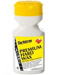 Premium Hard Wax Met Teflon - Was Met Teflon - Beschermt - 500 ml
