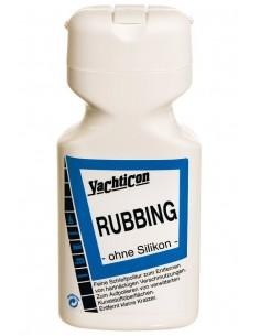 Rubbing - Fijn Polijstmiddel - Zonder Siliconen - 500 ml
