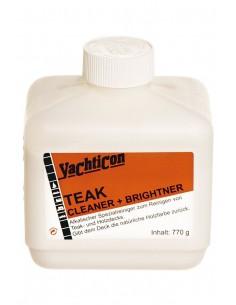 Teak Cleaner & Brightner - Reiniger Met Kleurhersteller - 770 gram