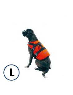 Honden Zwemvest - Maat L