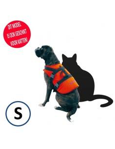 Honden Zwemvest - Maat S