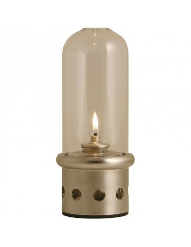 Lighthouse II Olielamp - RVS - Delite - Lampen - 650504 - € 59,00