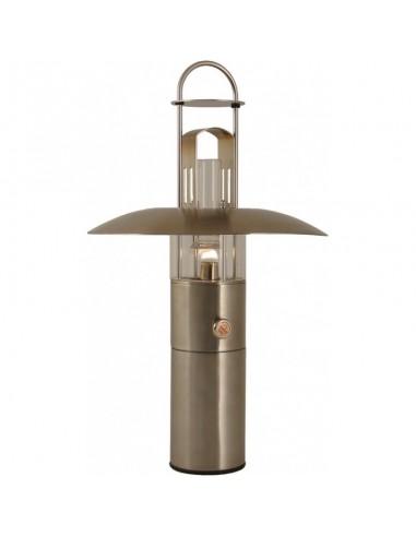 Petrolux Olielamp - RVS - Delite - Lampen - 650107 - €399,00