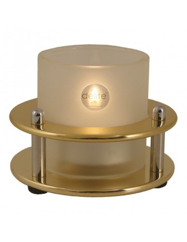 Porthole - Waxinelichthouder - Messing - Delite - Lampen - 603301 - €49,00