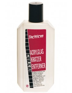 Acryl Glas Krassen Verwijderaar - 250 ml