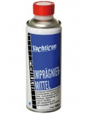 <p>Het impregneermiddel van Yachticon impregneert o.a het dek, opgespoten oppervlakken, zonpanelen, tent of zeildoek, zonneschermen, bekleding en andere materialen. Dit impregneermiddel is waterdicht, ademend en verhindert elektrostatische ladingen en verhindert aantasting op de mast. Tevens is dit middel geschikt voor synthetisch materiaal en katoen. <br /><strong>Inhoud:</strong> 500 ml (geschikt voor 5-10 m² oppervlak)</p>