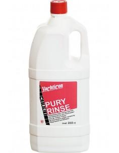 Pury Rinse - Schoonmaakproduct Voor Schoonwatertanks - 2 Liter