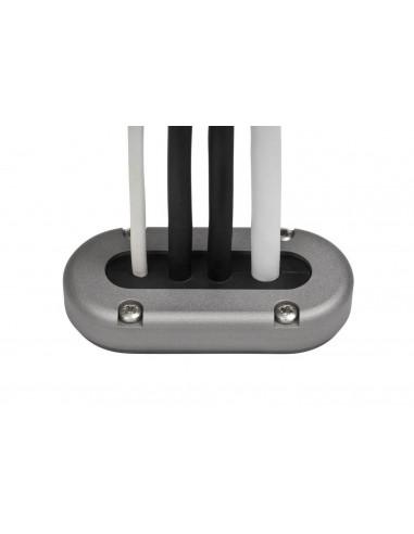 Dekdoorvoer aluminium voor meerdere kabels tot 15 mm - On-Deck - On-Deck - ODSCDS-MULTI - €81,25