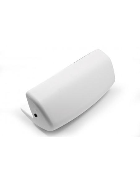 <p>De achtersteven beschermer van Ocean kan gebruikt worden bij een staartvorm met een hoek van 60 tot 75. Deze achtersteven beschermer is gemaakt van polyurethaan en zorgt voor een perfecte bescherming met een lange levensduur! Daarbij kan de stootwil en of fender niet leeglopen. <br /><strong>Afmetingen:</strong> 60 x 32 x 25 cm <strong>Kleur:</strong>wit</p>