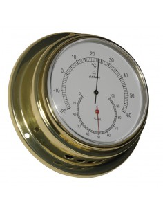 Thermometer / Hygrometer - 125 mm