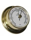 Barometer - 71 mm - Engels - Altitude - Scheepsinstrumenten - 838 B UK