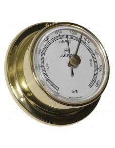 Barometer - 71 mm - Engels