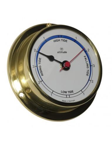 Getijdenklok - 97 mm - Altitude - Scheepsinstrumenten - 848 IM UK - €55,00