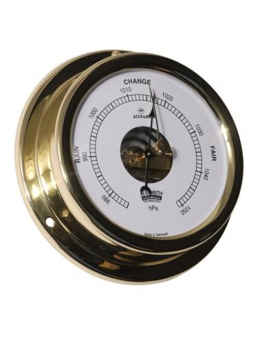 Barometer - 127 mm - Engels - Altitude - Scheepsinstrumenten - 858 B UK - €65,00