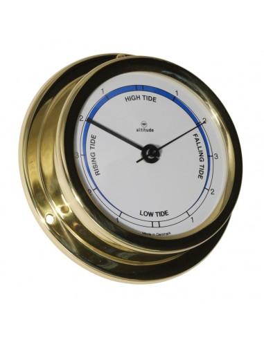 Getijdenklok - 127 mm - Engels - Altitude - Scheepsinstrumenten - 858 IM UK - €69,00