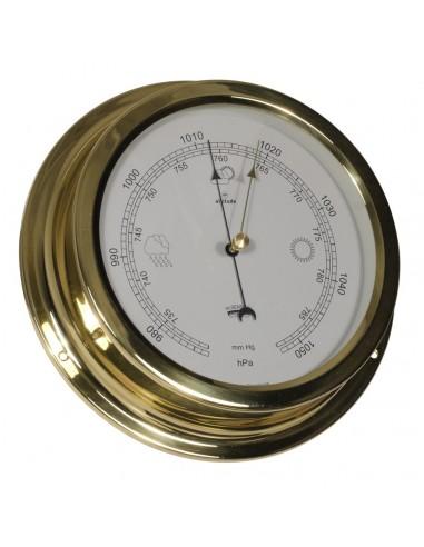 Barometer - 224 mm - Altitude - Scheepsinstrumenten - 880 B - €149,00