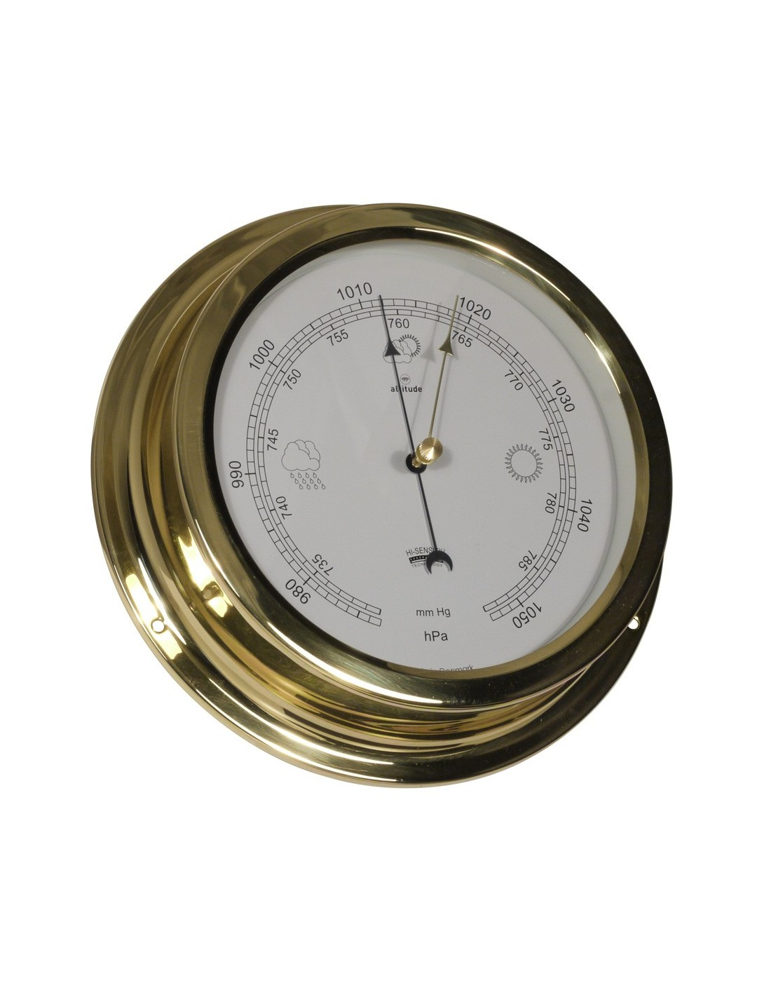 Barometer - 224 mm