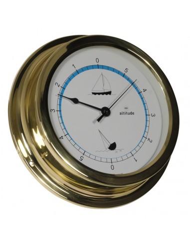 Getijdenklok - 224 mm - Altitude - Scheepsinstrumenten - 880 IM - €149,00