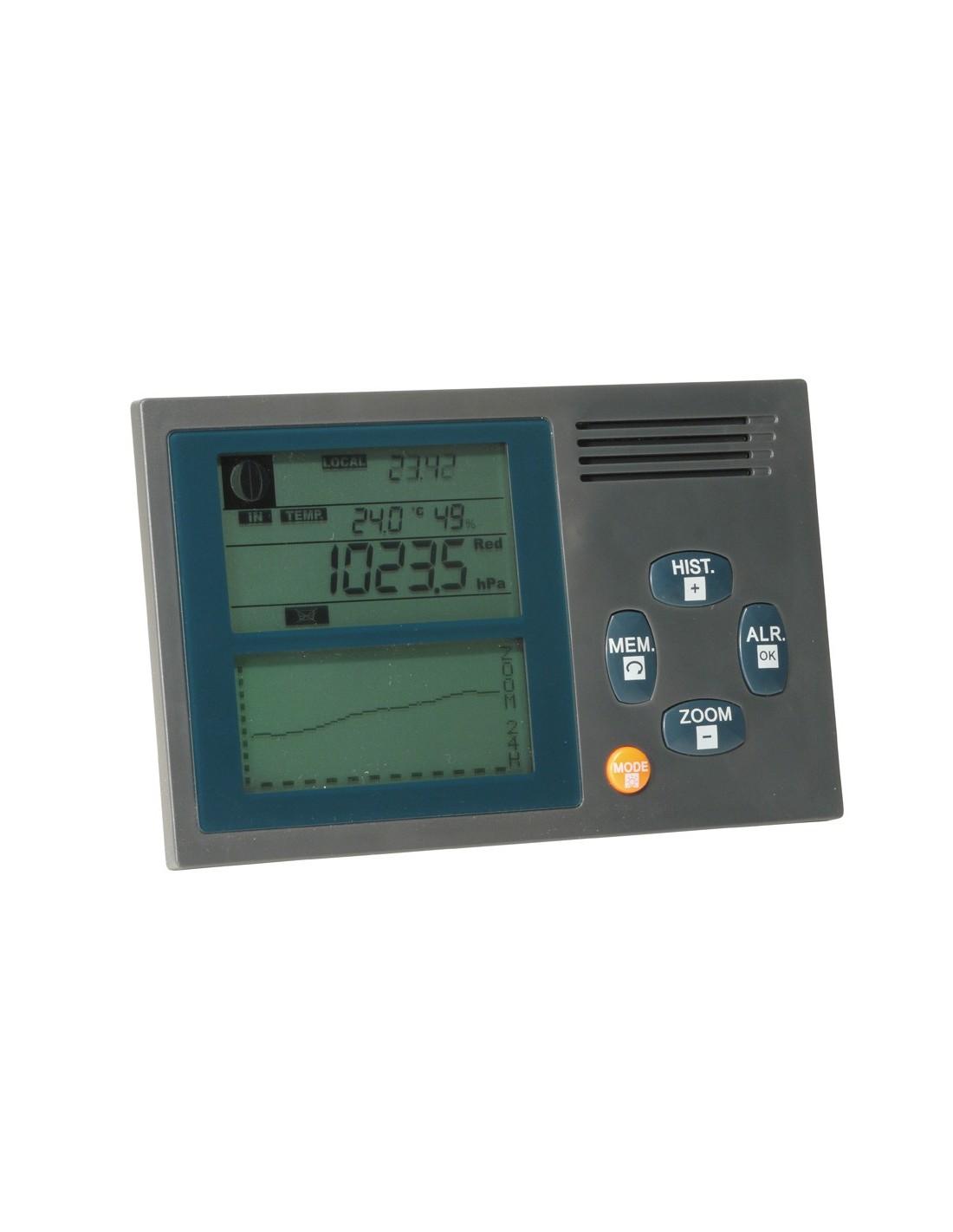 Vion Marine Barometer - VION - Scheepsinstrumenten - A4000.2
