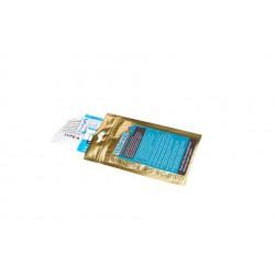 Tear-Aid - Reparatieset A - Transparant - Niet Voor Vinyl / PVC - 76 x 300 mm - Tear-Aid - Reparatie - 020011A