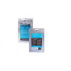 Tear-Aid - Reparatieset B - Transparant - Voor Vinyl / PVC - 76 x 300 mm - Tear-Aid - Reparatie - 020011B