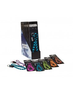 Lanyard / Keycord - Leis Label - The Captain's Collection - Nautische Accessoires - OL3804 - € 9,95
